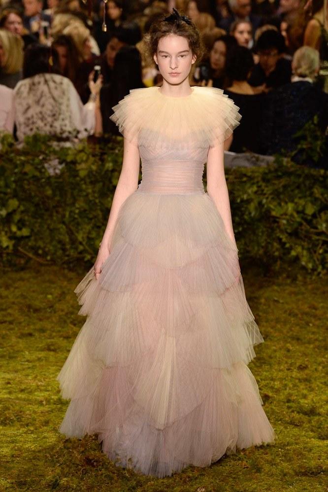 Christian Dior Haute Couture SS 2017 Paris56