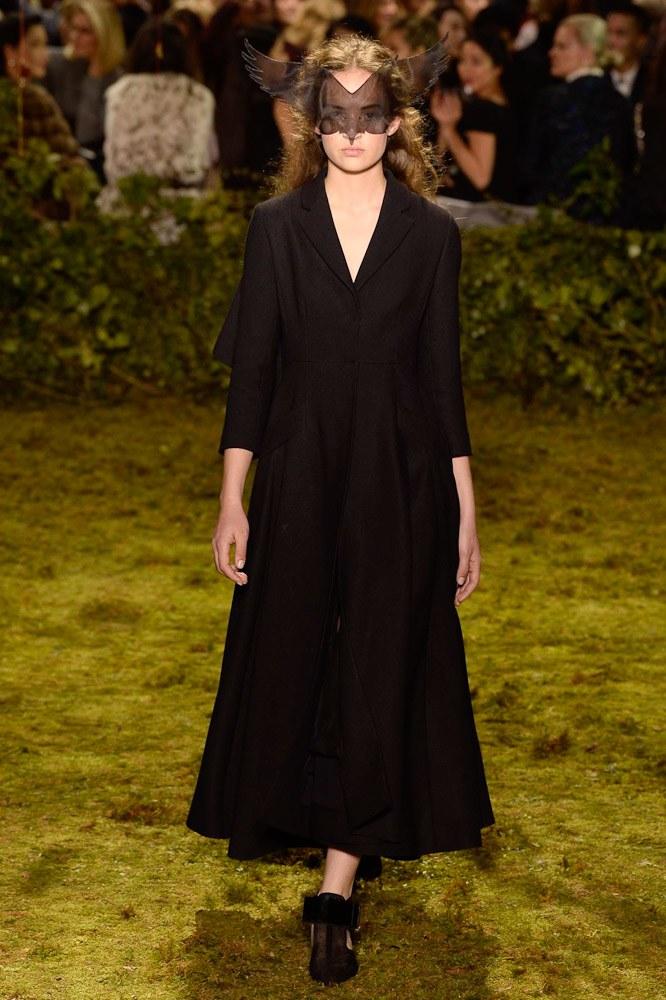 Christian Dior Haute Couture SS 2017 Paris6