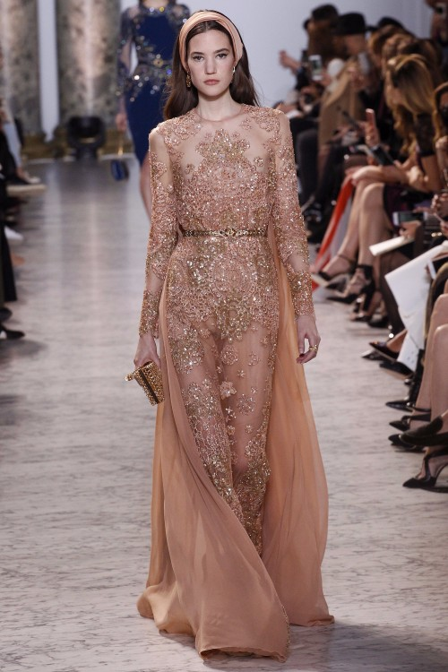 Elie Saab Couture SS 201720
