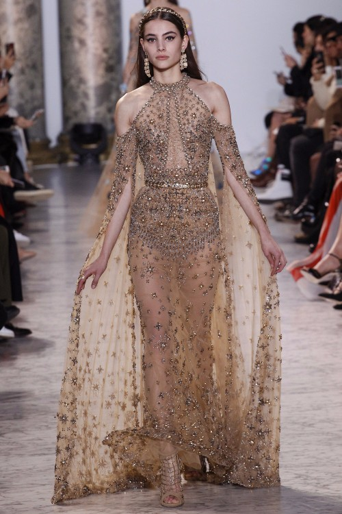 Elie Saab Couture SS 201726