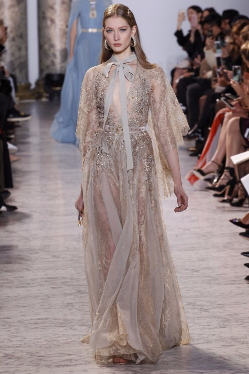 Elie Saab Couture SS 201729