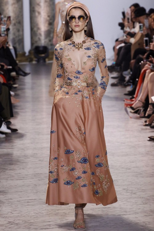 Elie Saab Couture SS 20173