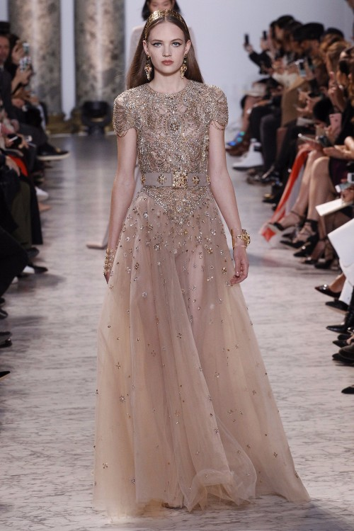 Elie Saab Couture SS 201731