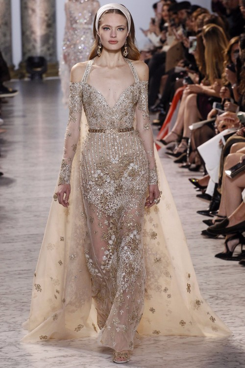 Elie Saab Couture SS 201736