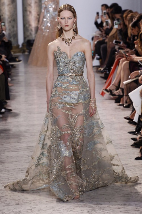 Elie Saab Couture SS 201755