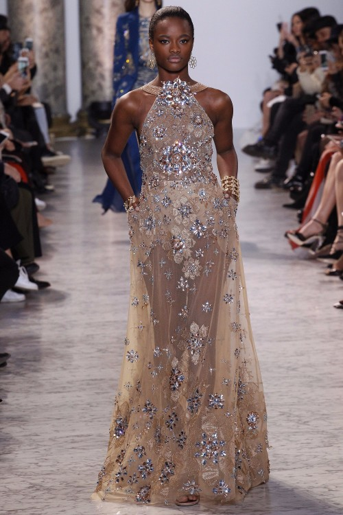 Elie Saab Couture SS 20176