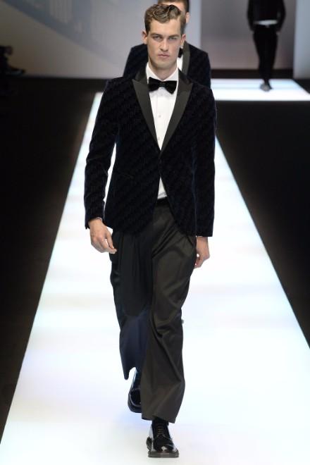Emporio Armani Menswear FW 2017 Milan80