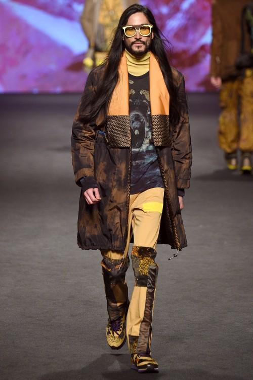 Etro Menswear FW 2017 Milan35