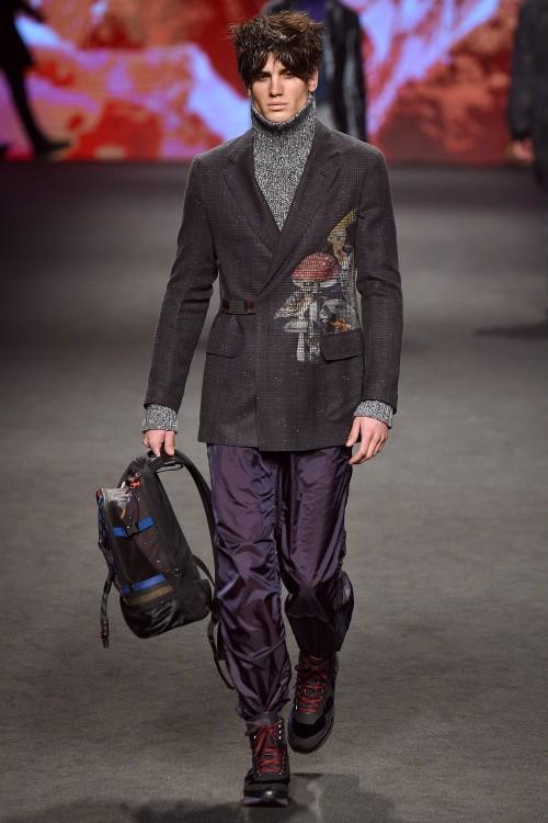 Etro Menswear FW 2017 Milan41