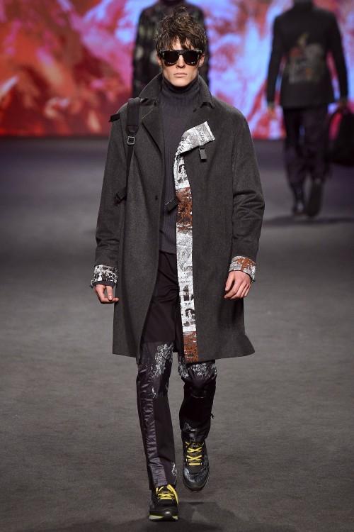 Etro Menswear FW 2017 Milan43