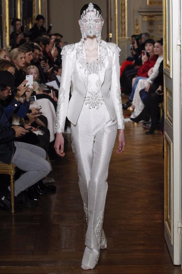 Francesco Scognamiglio Haute Couture SS 2017 Paris10