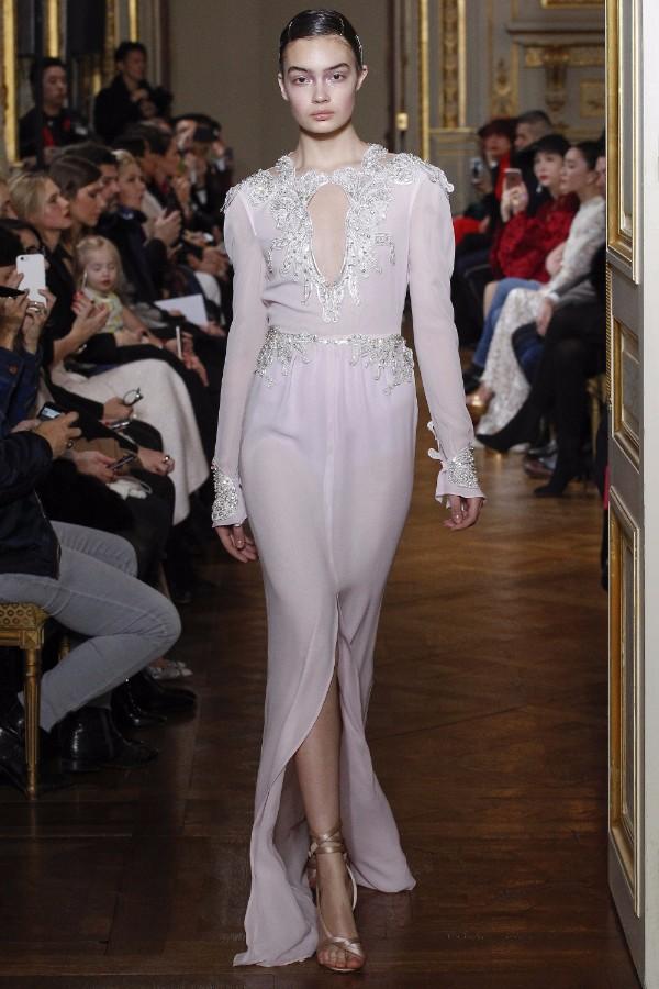 Francesco Scognamiglio Haute Couture SS 2017 Paris11