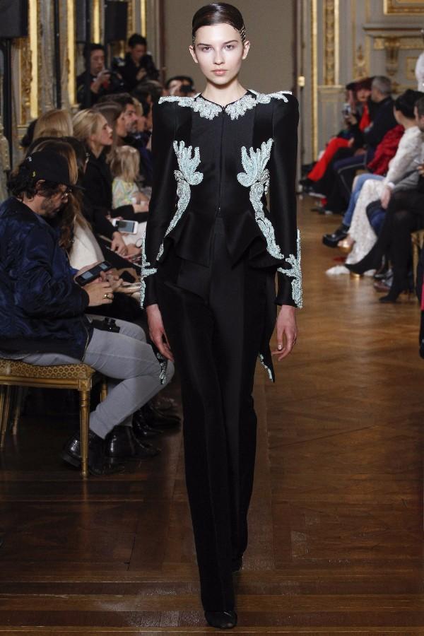 Francesco Scognamiglio Haute Couture SS 2017 Paris12