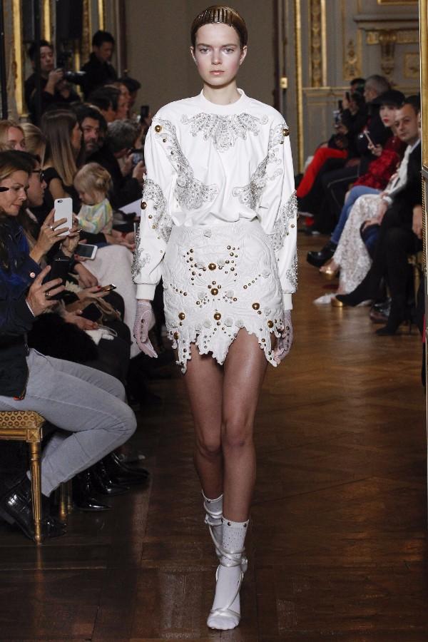 Francesco Scognamiglio Haute Couture SS 2017 Paris2
