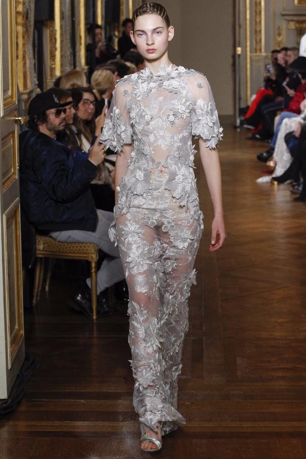 Francesco Scognamiglio Haute Couture SS 2017 Paris4