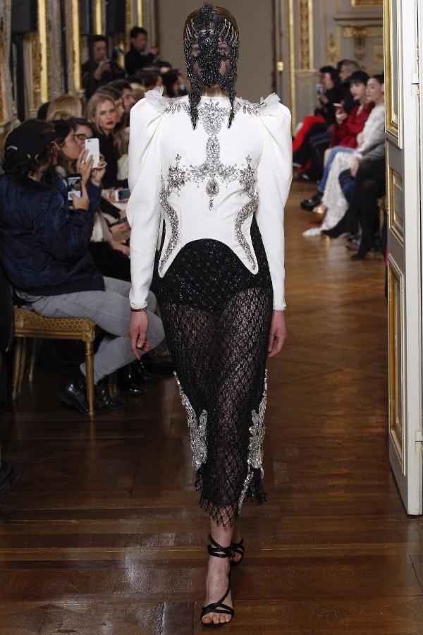 Francesco Scognamiglio Haute Couture SS 2017 Paris5