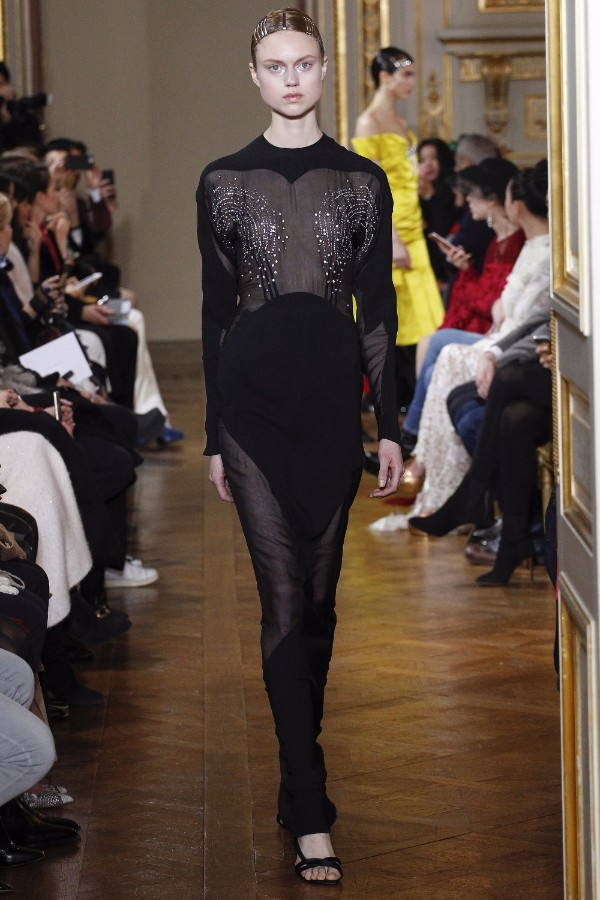 Francesco Scognamiglio Haute Couture SS 2017 Paris6