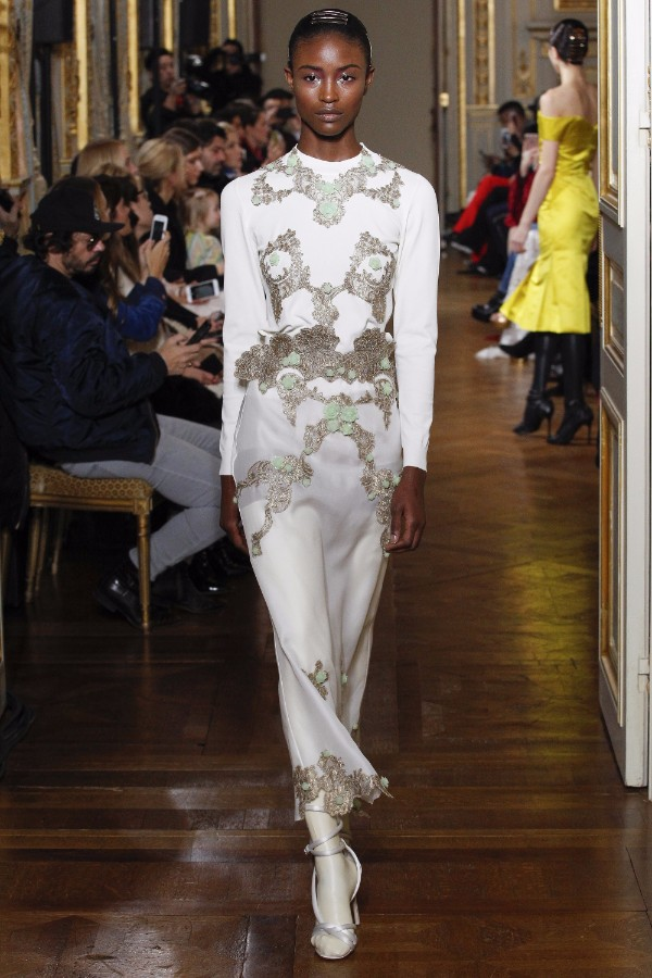 Francesco Scognamiglio Haute Couture SS 2017 Paris9