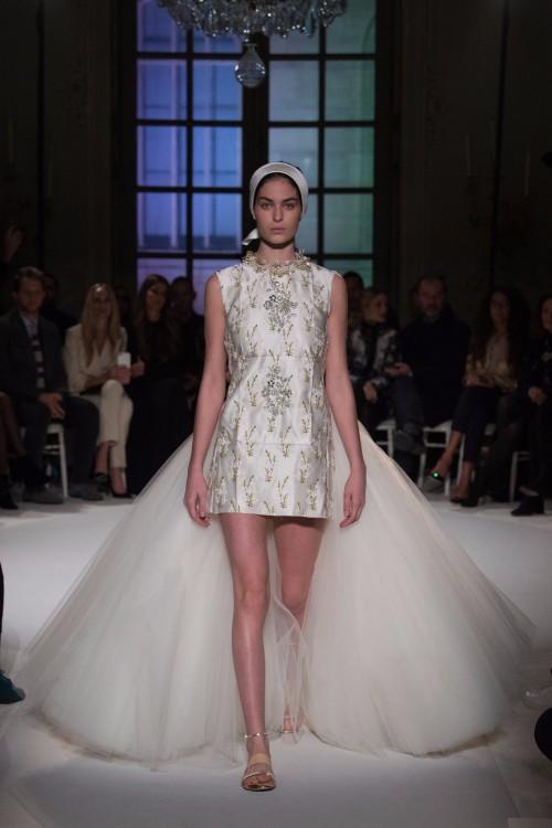 Giambattista Valli Haute Couture SS 2017 Paris15