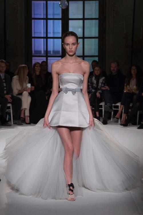 Giambattista Valli Haute Couture SS 2017 Paris16