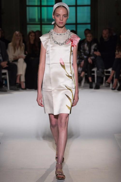 Giambattista Valli Haute Couture SS 2017 Paris2