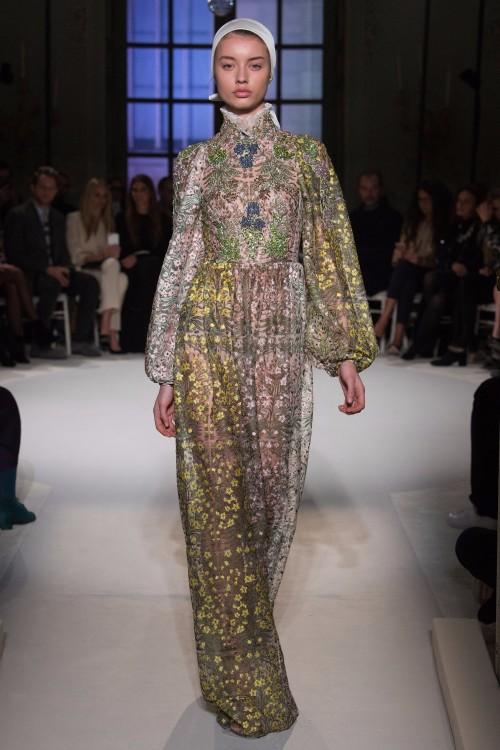Giambattista Valli Haute Couture SS 2017 Paris33