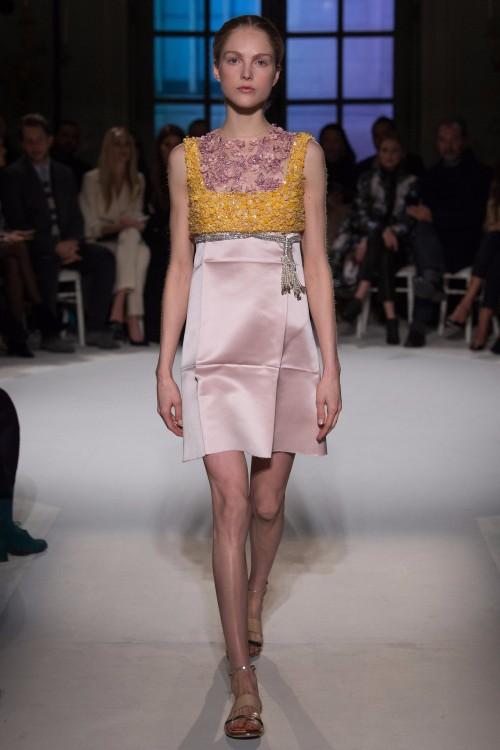 Giambattista Valli Haute Couture SS 2017 Paris5