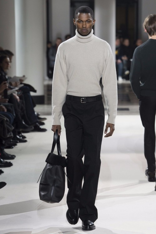 Hermès Menswear FW 2017 Paris3