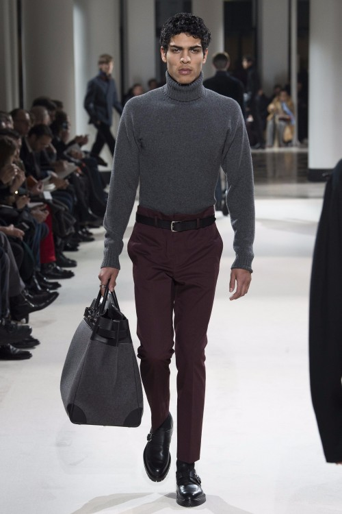 Hermès Menswear FW 2017 Paris38