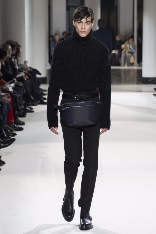 Hermès Menswear FW 2017 Paris40