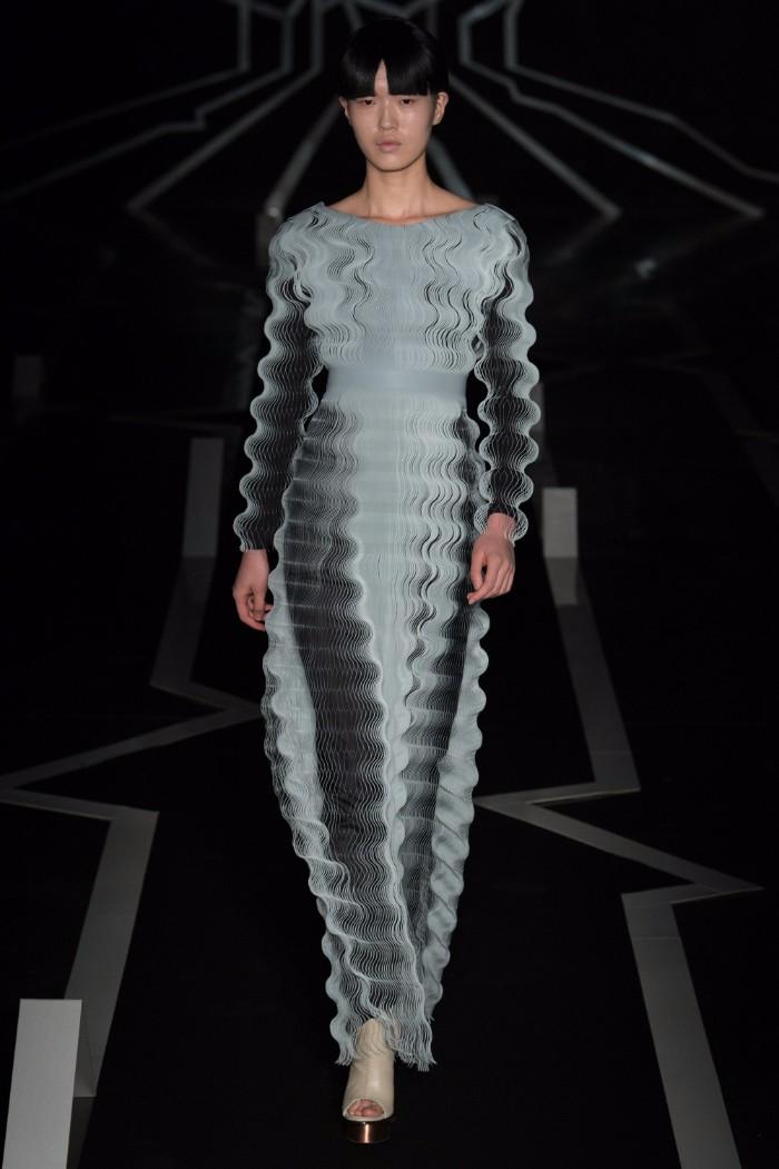 Iris van Herpen Haute Couture SS 2017 Paris9