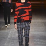 Missoni Menswear F/W 2017 Milan