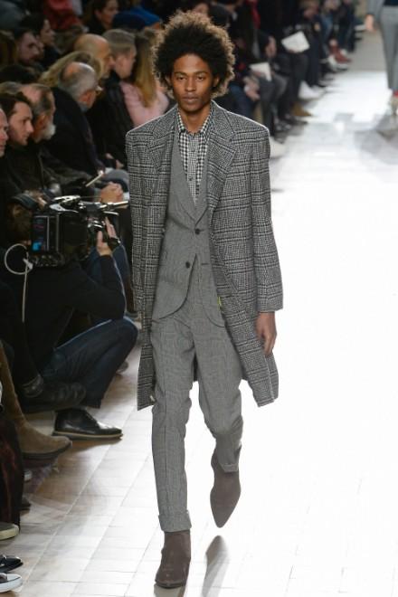 Paul Smith Menswear FW 2017 Paris (31)