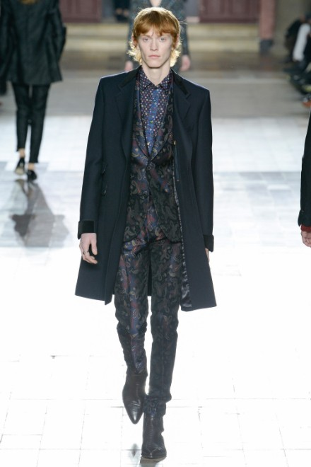 Paul Smith Menswear FW 2017 Paris (40)