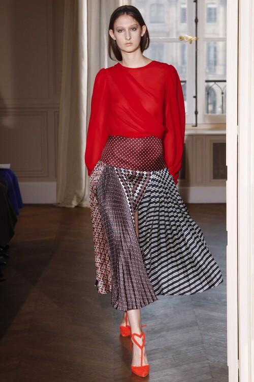 Schiaparelli Haute Couture SS 2017 Paris11