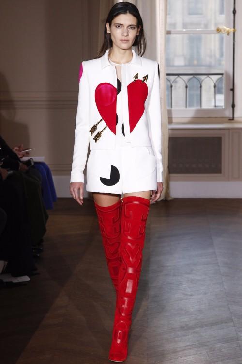 Schiaparelli Haute Couture SS 2017 Paris2