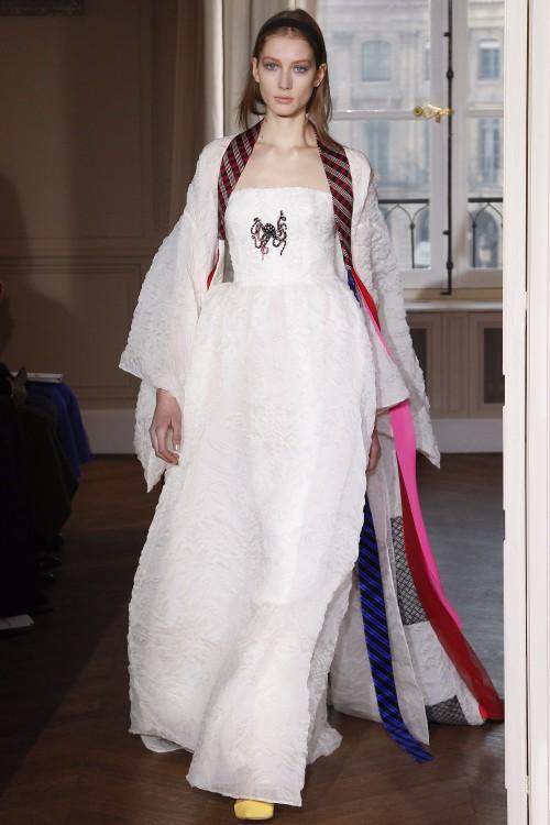 Schiaparelli Haute Couture SS 2017 Paris21