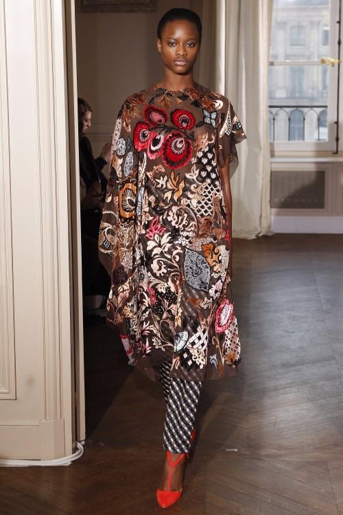 Schiaparelli Haute Couture SS 2017 Paris24