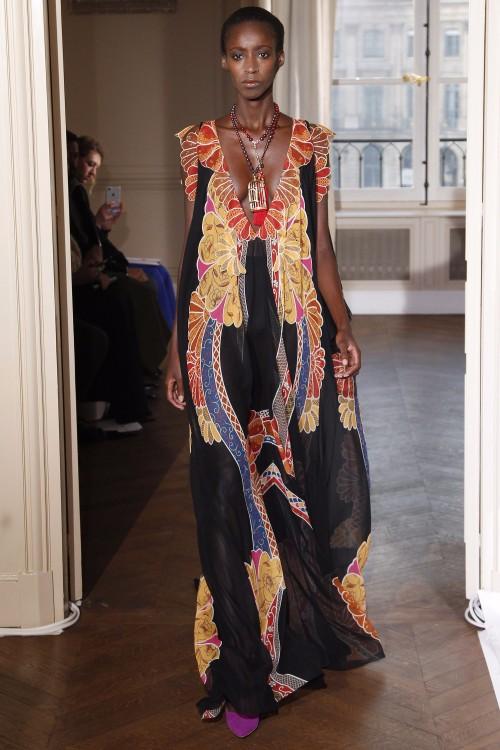Schiaparelli Haute Couture SS 2017 Paris26