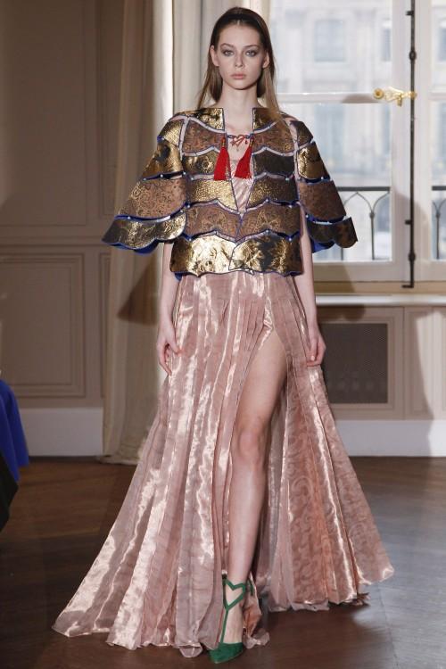Schiaparelli Haute Couture SS 2017 Paris28