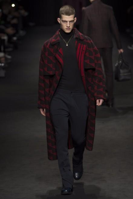 Versace Menswear FW 2017 Milan3