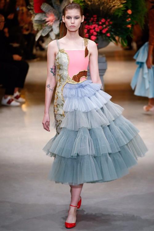 Viktor & Rolf Haute Couture SS 2017 Paris17
