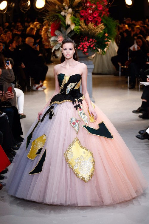 Viktor & Rolf Haute Couture SS 2017 Paris28