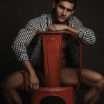 Anatoly Goncharov by Serge Lee