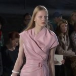 Proenza Schouler RTW F/W 2017 NYFW | FULL SHOW (Video)