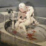 Paintings by Paul Rebeyrolle