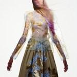 Eduarda Bretas by Nicole Heiniger