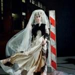 Katy Perry by Mert Alas & Marcus Piggott
