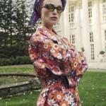 Keira Knightley by Yelena Yemchuk