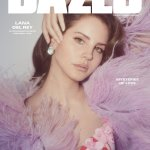 Lana Del Rey for Dazed Magazine